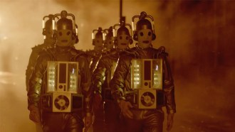 Doctor Who - Saison 10 Bande-annonce (2) VO